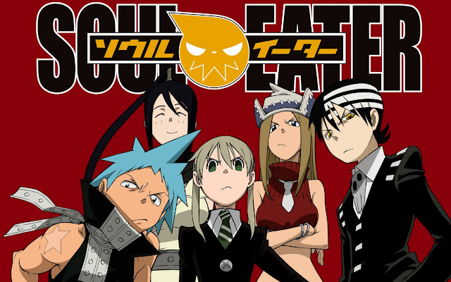 Soul Eater Reseña