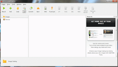 DAEMON Tools Pro full cracked with patch