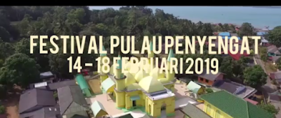 Festival Pulau Penyengat