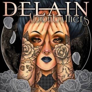 """Ακούστε αποσπάσματα απ' όλα τα τραγούδια του δίσκου των Delain """"Moonbathers"""""""