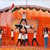 DAV PG College Lucknow organised annual programme Abhvyakti 2017