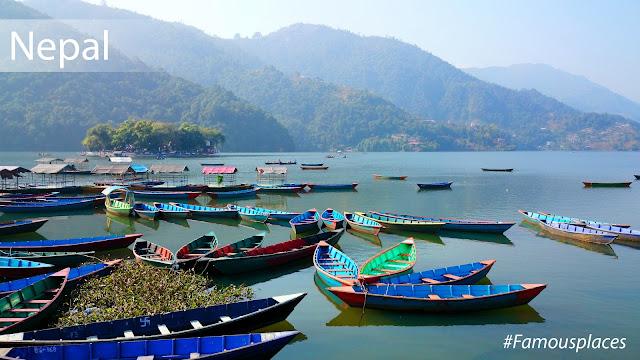 tourist destination in nepal