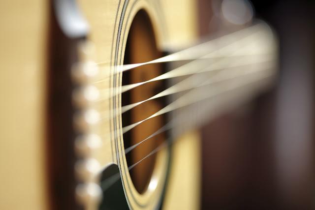 música guitar
