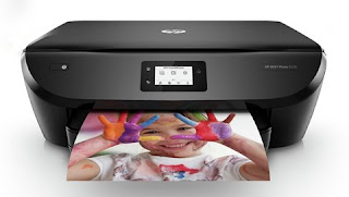 HP ENVY Photo 6220 All-in-One Printer Driver