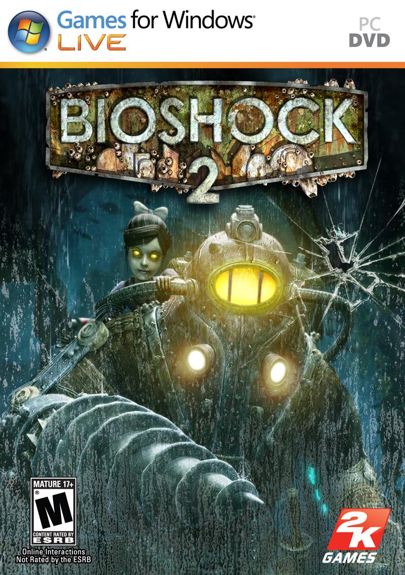 Cheats Planet Bioshock 2