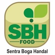 Logo PT Sentra Boga Handal
