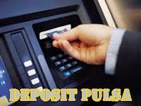 Cara Pengisian Deposit Pulsa Murah
