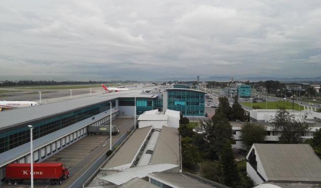 Sindicato de Aerocivil anuncia que se sumaría al paro del 21 de noviembre