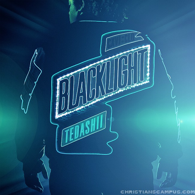 Tedashii - Blacklight 2011 English Christian Album Download