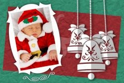 Christmas Papercuts Template and Styles