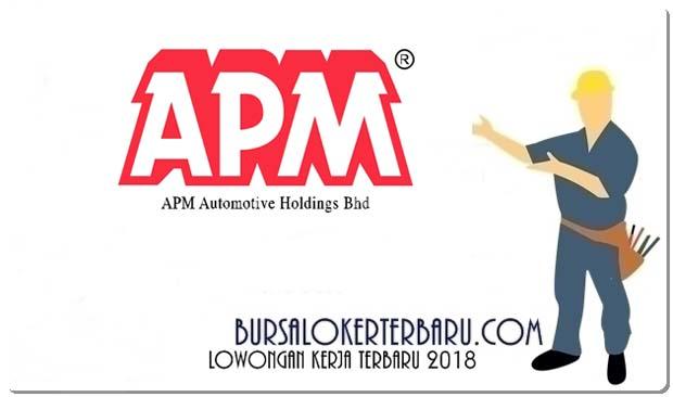 PT APM Automotive Indonesia