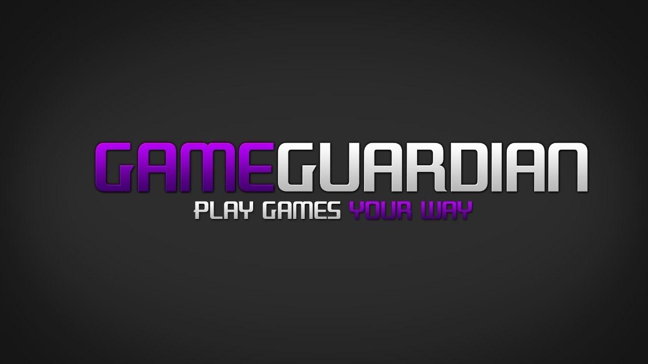 GameGuardian Cheat Game
