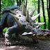 10 Dinosaurus yang Ternyata Masih Hidup di Afrika