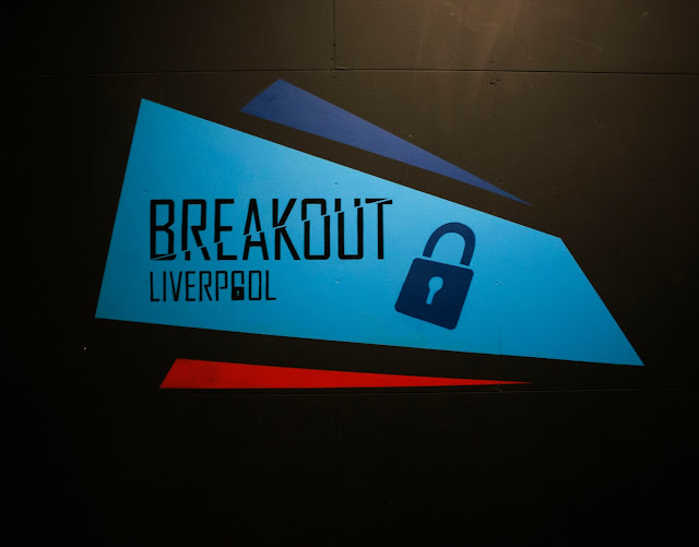 Shipwrecked Breakout Liverpool