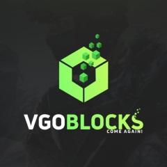 VGOBLOCKS - FREE SKINS VGO