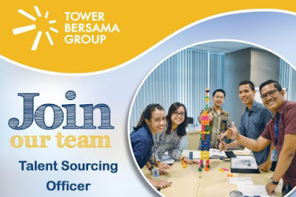 Tower Bersama Group Recruitment