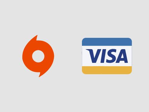 Cara Membeli Game di Origin Dengan Kartu Visa