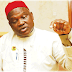 Chekwas Okorie: 'Biafra can be achieve through Ballot box'