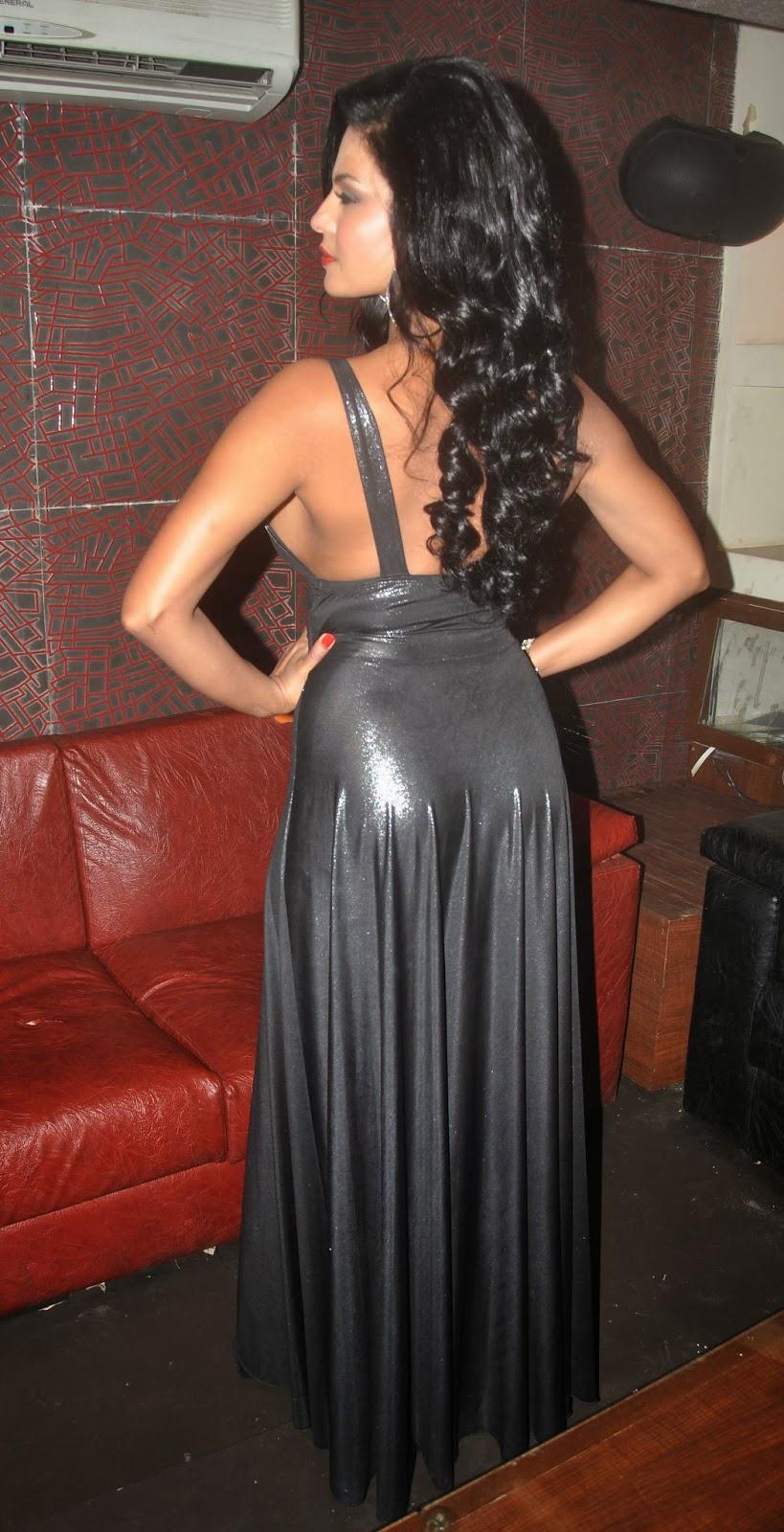 Veena Malik backside picture