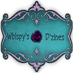 I CT for Whispy's D'zines