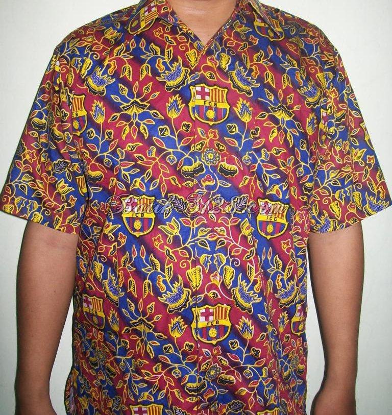 Batik S128