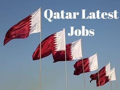 Qatar Latest Job Update