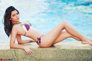 Ruhi Singh Bikini Vacation ~ Exclusive 006