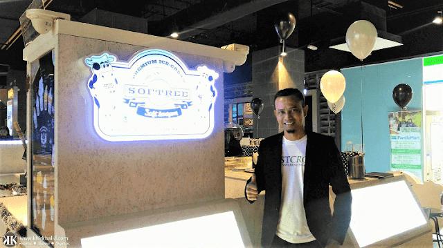 Softree Malaysia, MyTown Shopping Centre Cheras,