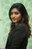 Actress Eesha Looks gorgeous in Blazer and T Shirt at Ami Tumi success meet ~  Exclusive 049.JPG