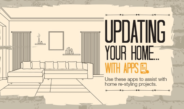Updating Your Home With Apps