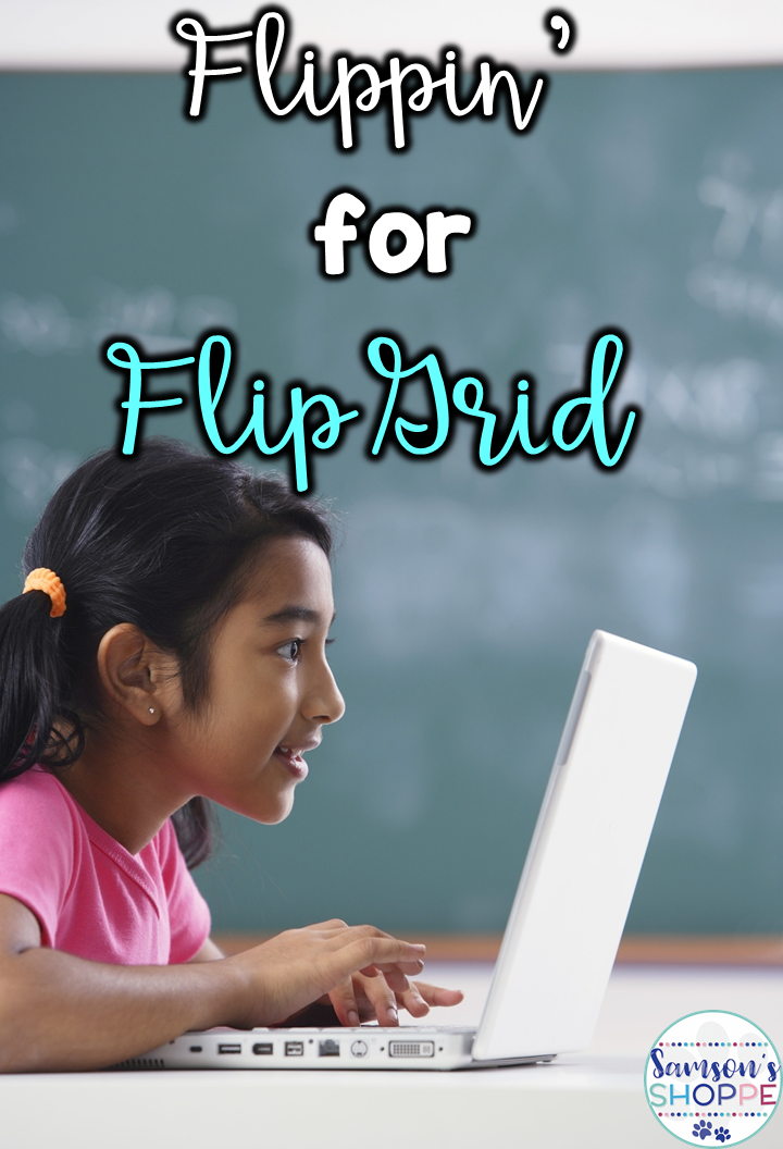 how to use flipgrid in the classroom
