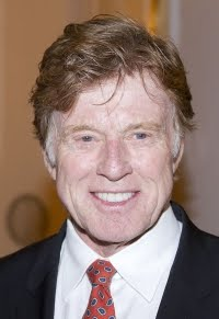 Happy August Birthday to Robert Redford
