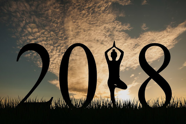 menyambut tahun baru 2018