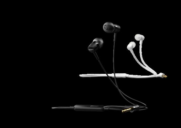 Aksesoris HP 100% Original: Jual Headset Sony MH750 100%