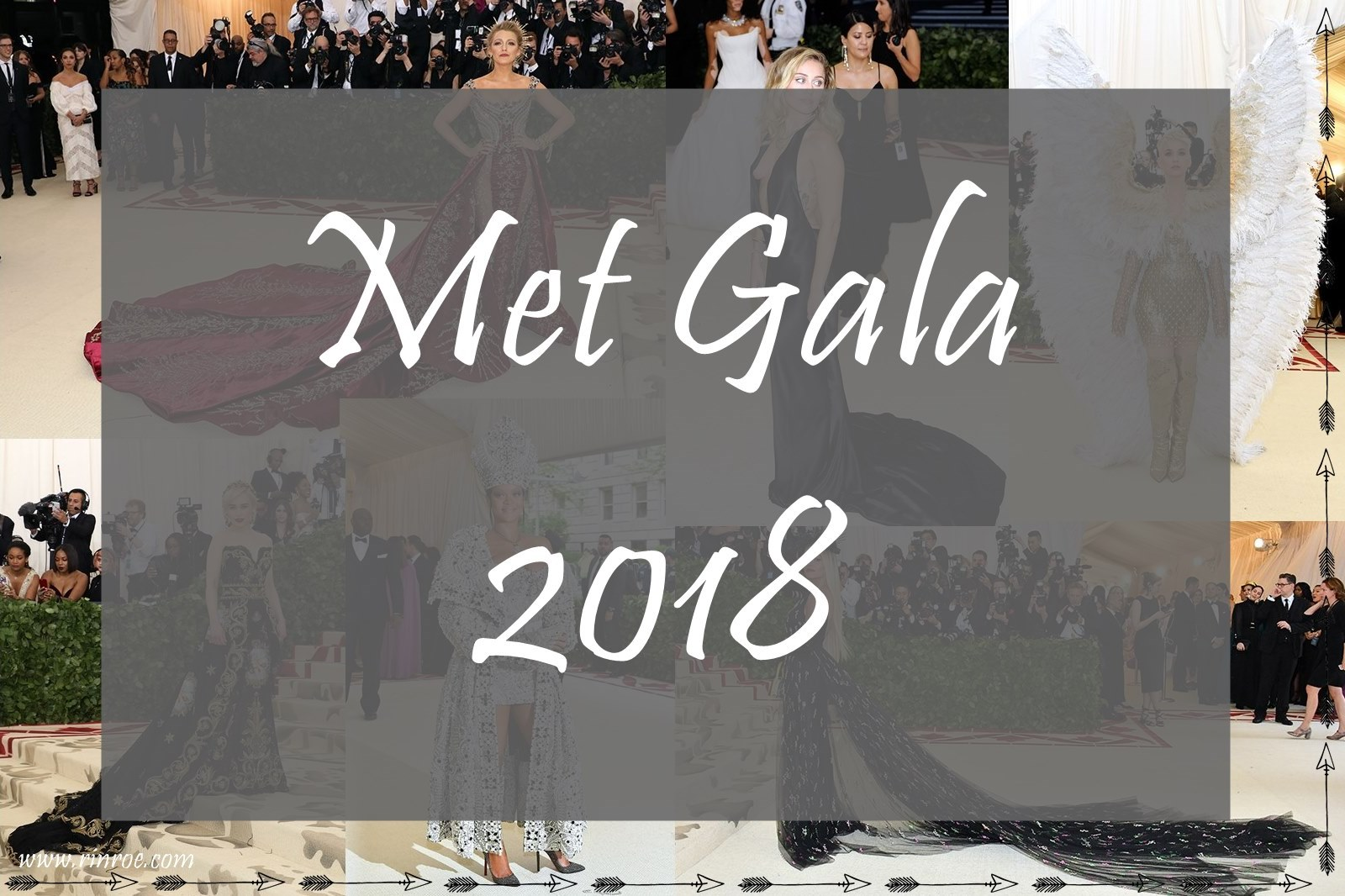 Met Gala: co to jest?