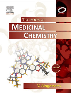 Textbook of medicinal chemistry alagarsamy- Volume1 pdf free download