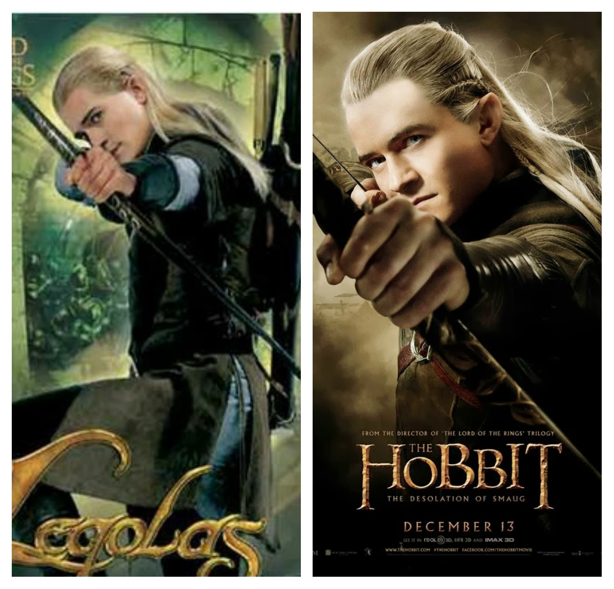 the hobbit: the desolation of smaug adventure fantasy the ... |The Hobbit The Desolation Of Smaug Legolas