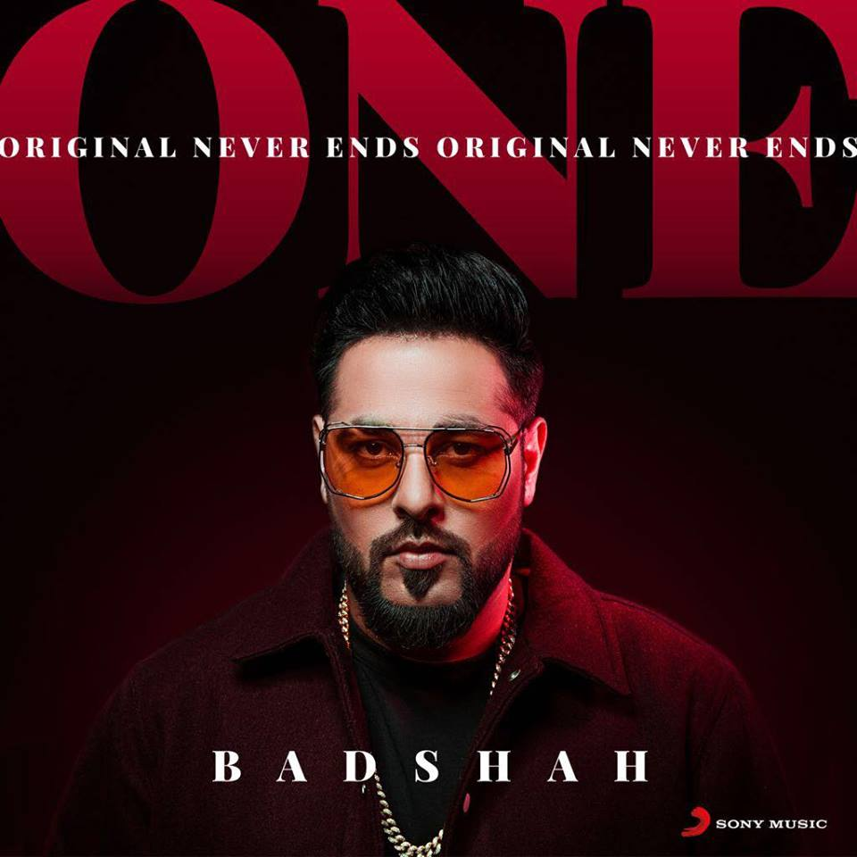 Mercy Lyrics - Badshah | ONE | Original Never Ends