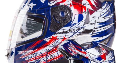 7d48319a Super Best Helmet: IV2