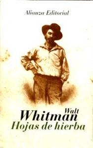 Hojas de hierba – Walt Whitman