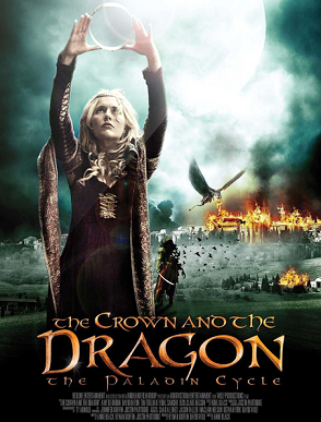 The Crown and The Dragon (2013) DVDRip XviD Full Movie Watch Online