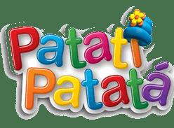 Título Patatí Patatá
