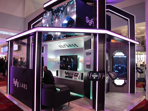 Syfy Labs