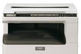 Sharp AR-5618 Printer Driver Download
