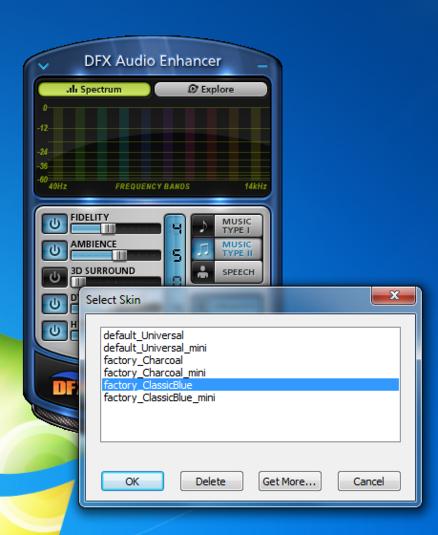 dfx serial number