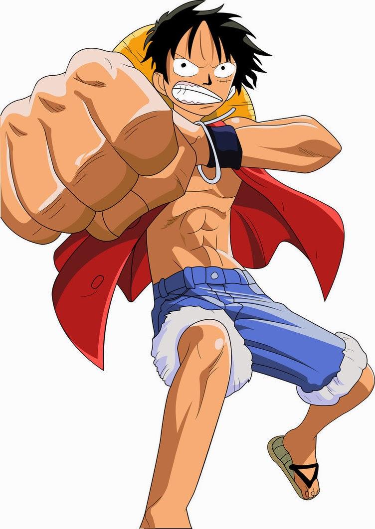 Ruffy One Piece