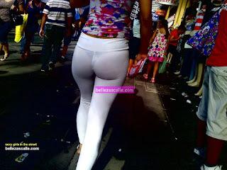mujeres nalgonas mallones transparentes