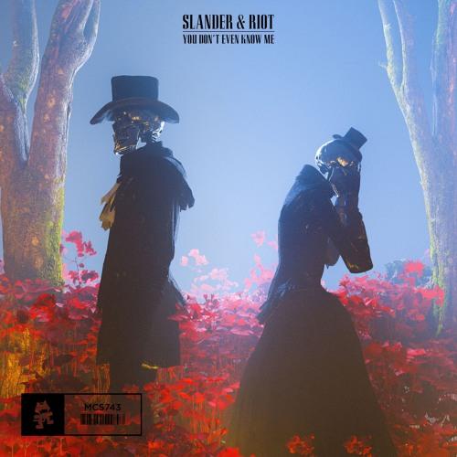 SLANDER Release Full 'The Headbangers Ball' EP