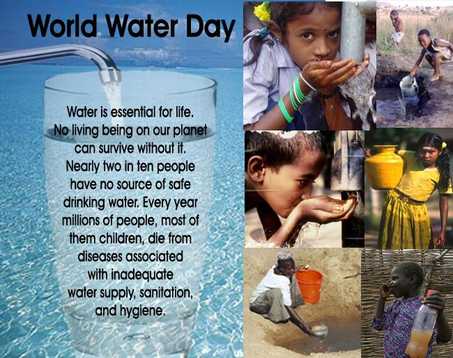 wellness news at weighing success international world   22 international world water day