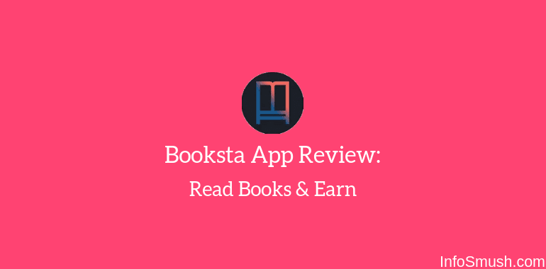 booksta app review